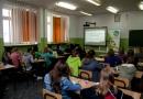 Z edukacją ekologiczną do szkół