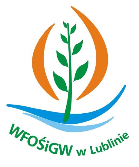 logo wfoŚigw lublin z nazwa