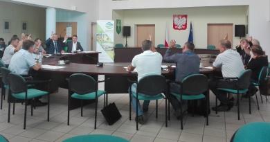 Strategiczne działania władz MZC i miasta Włodawy
