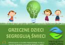 Ruszamy z edukacją ekologiczną do szkół