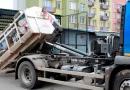 Ogłoszono przetarg na odbiór i transport odpadów komunalnych