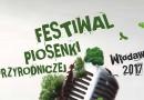 Festiwal Piosenki Przyrodniczej