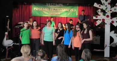 Ogólnopolski Festiwal Piosenki Przyrodniczej we Włodawie rozstrzygnięty