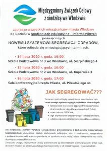 plakat Włoawa II edycja