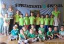 """,,Sprzątanie Świata"""" w Przedszkolu Miejskim nr 1 we Włodawie"""