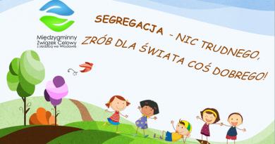 Edukacja ekologiczna w przedszkolach i szkołach średnich