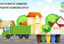 Częstotliwość odbioru odpadów komunalnych w nowym systemie segregacji odpadów